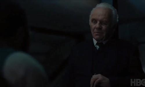 Westworld tung trailer tập cuối mùa hai