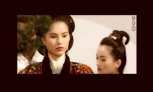 Lý Nhược Đồng Trần Hạo Dân Thiên Long