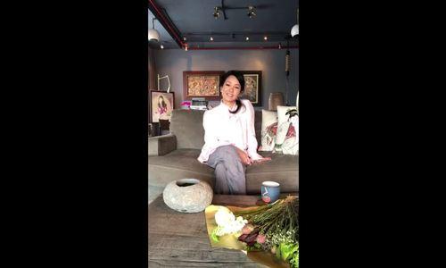 Hồng Nhung chia sẻ về thú vui sau ly hôn