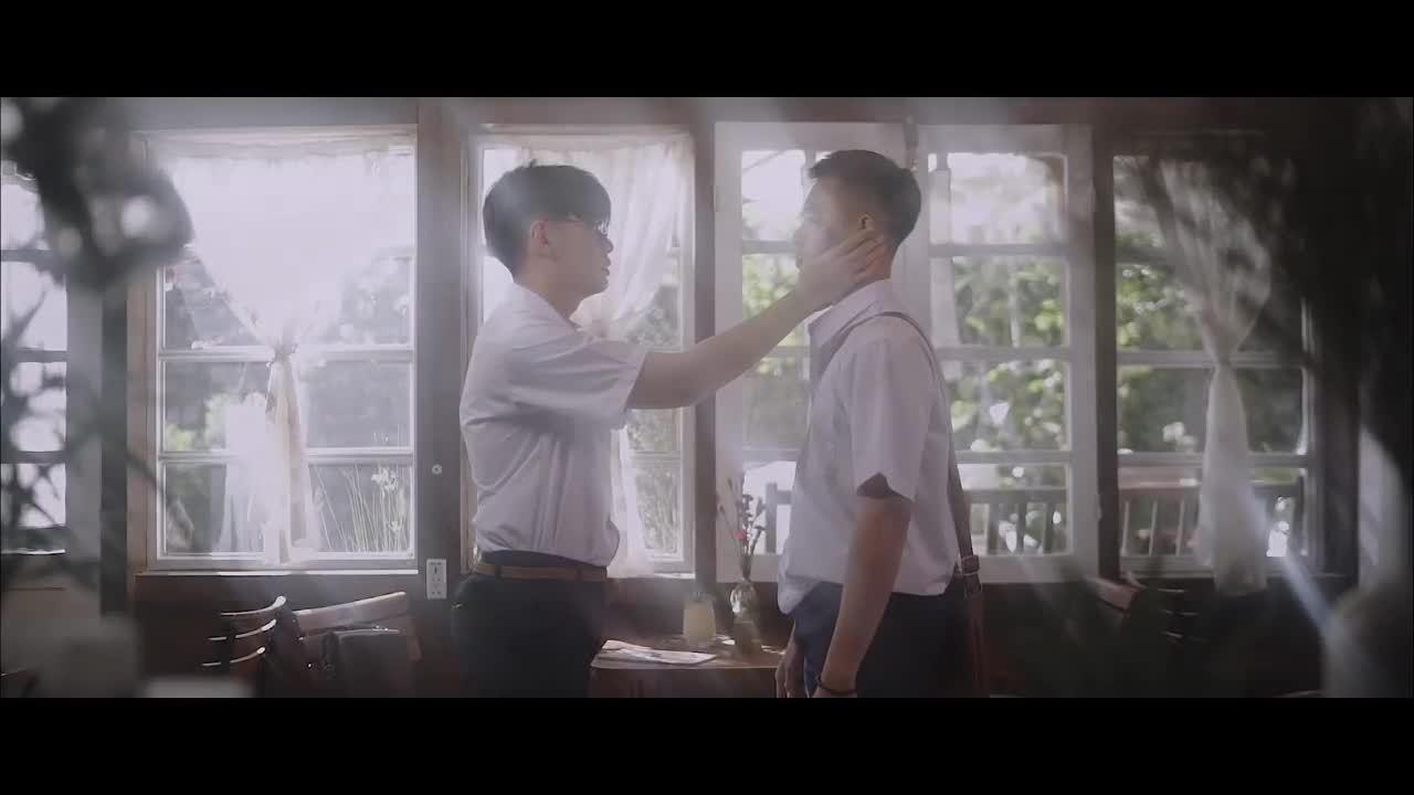 Đào Bá Lộc sợ đóng cảnh hôn vì bạn trai ghen
