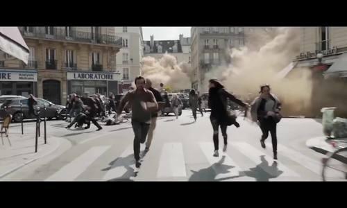 Trailer Màn sương chết - Just a Breath Away