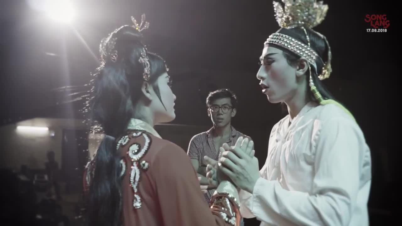 """Hậu trường trang phục, bối cảnh phim """"Song Lang"""""""