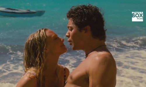 """Dominic Cooper và Amanda Seyfried trình diễn tình tứ bài """"Lay All Your Love on Me"""""""