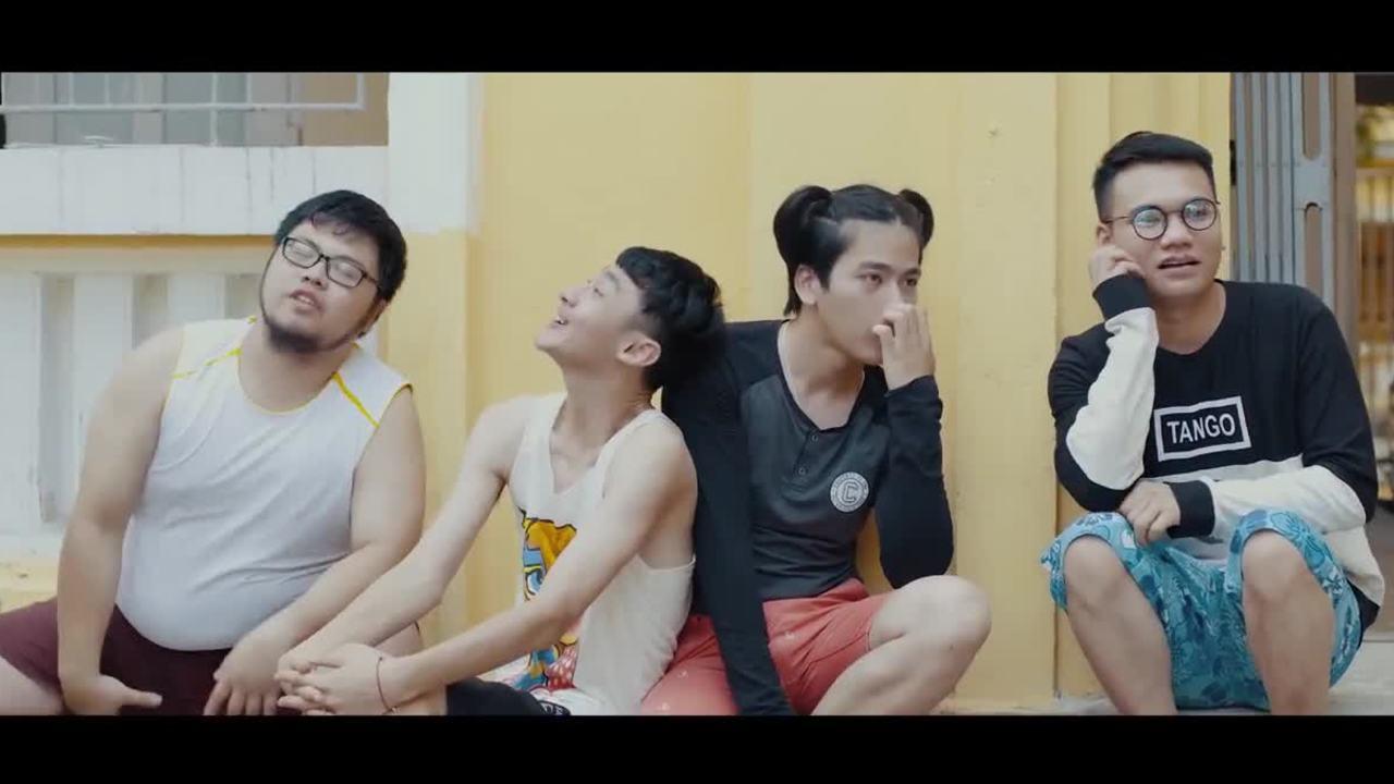 MV  'Liệu anh có thể yêu em'