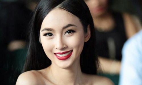 Mỹ nhân chuyển giới đẹp nhất Thái Lan đến Việt Nam lần hai