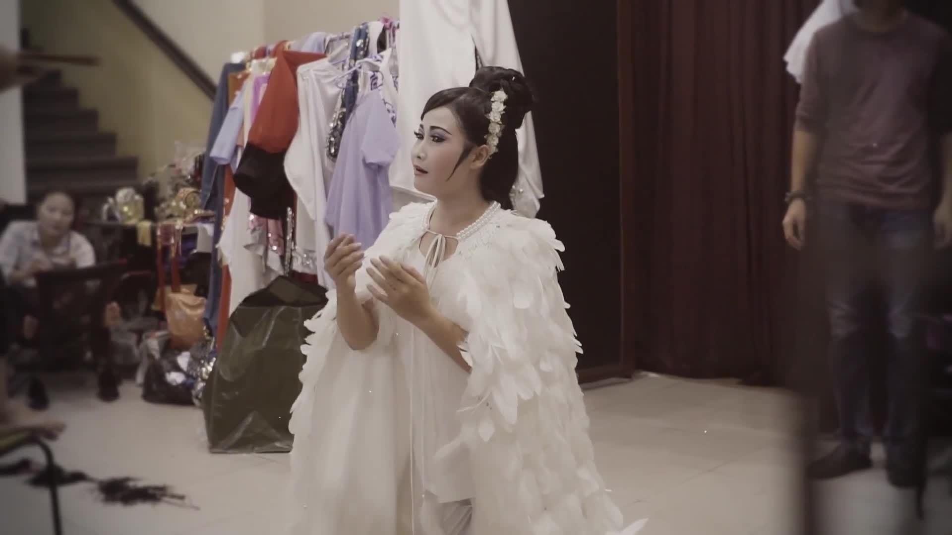 Hậu trường các diễn viên phụ trong phim Song Lang