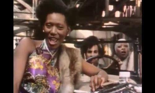 'Ma Baker' của Boney M