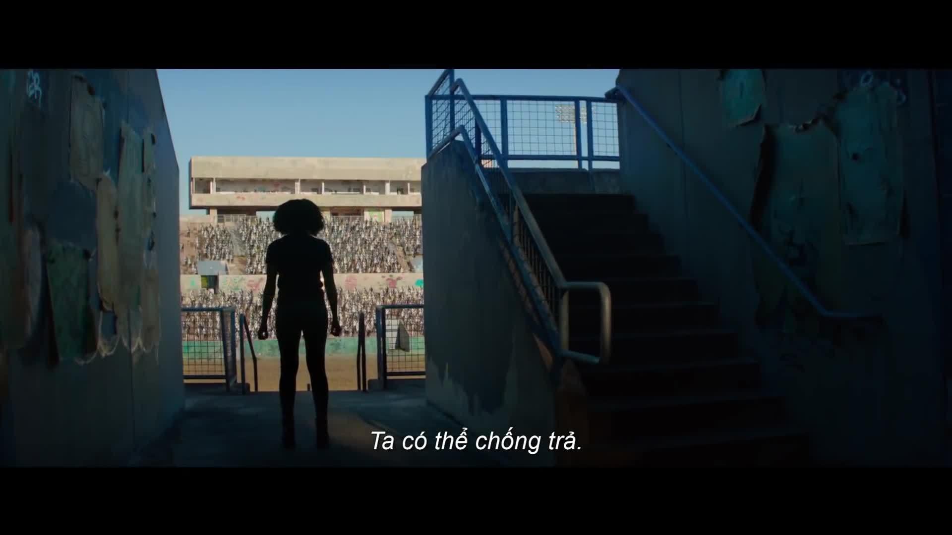 Trailer The Darkest Minds (Trí lực siêu phàm)