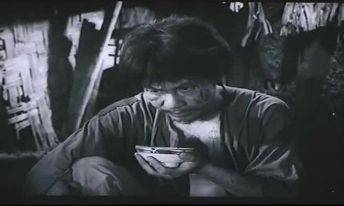 """Bùi Cường trong phim """"Làng Vũ Đại ngày ấy"""""""