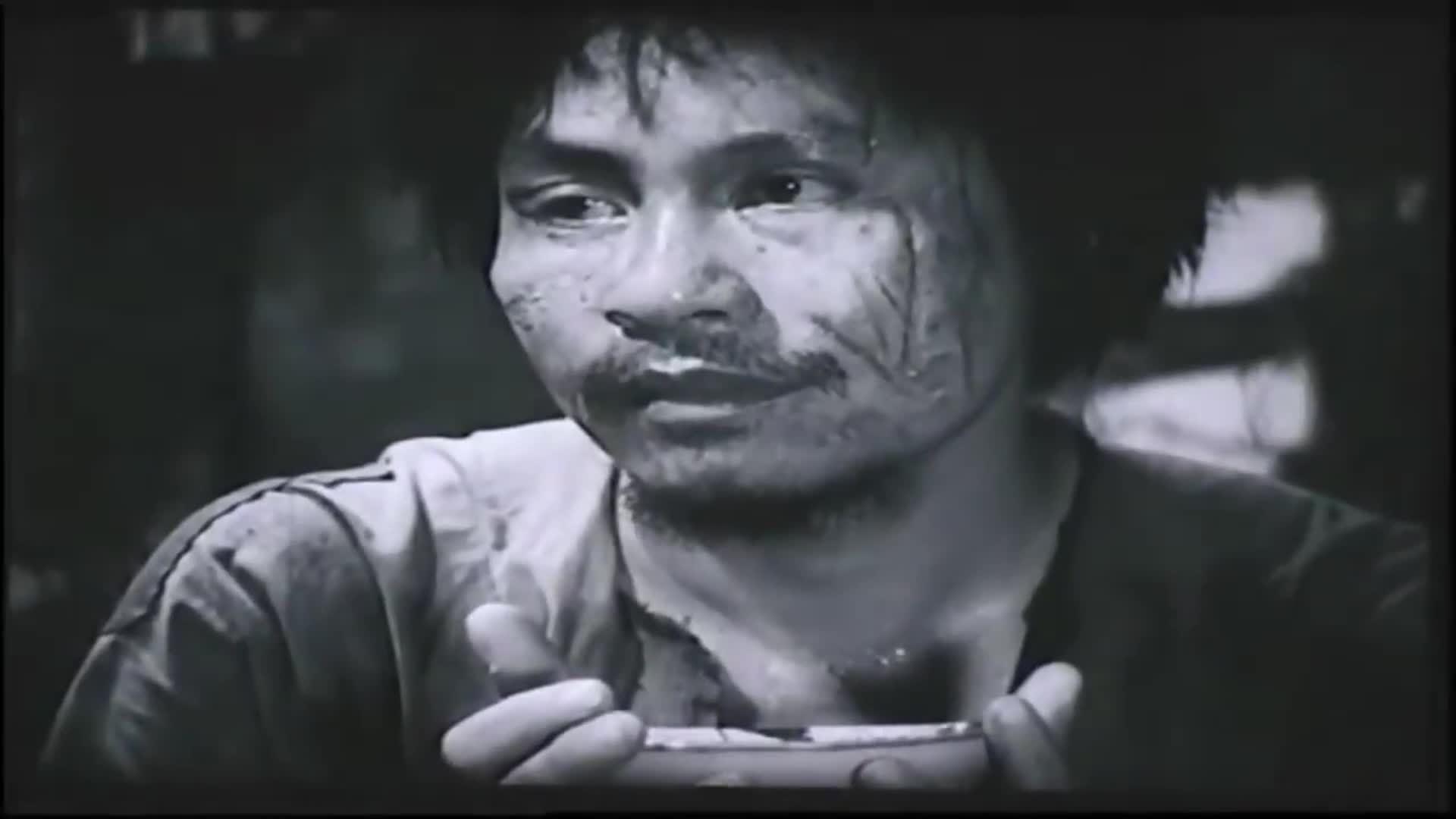 Các cảnh diễn nổi bật của nghệ sĩ Bùi Cường trong vai Chí Phèo