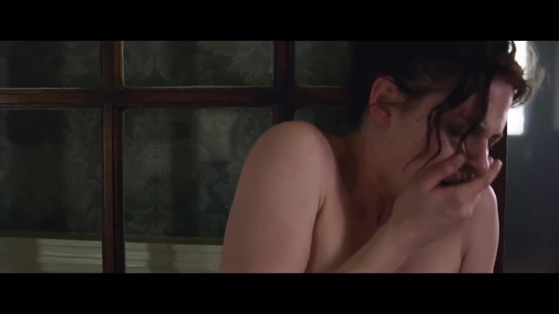 Trailer Kristen Stewart hóa nàng hầu yêu cô chủ trong Lizzie