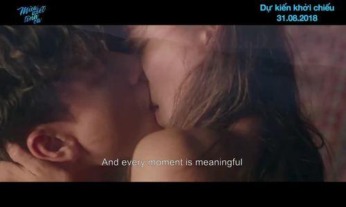 Trailer phim 'Mùa viết tình ca'