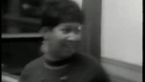 """Respect"" - Aretha Franklin"