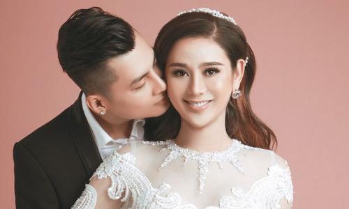 Cuộc sống vợ chồng Lâm Khánh Chi trong căn hộ 5 tỷ đồng
