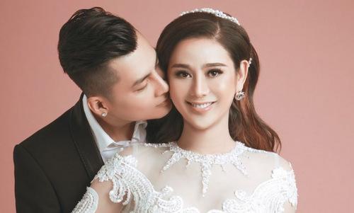 Cuộc sống vợ chồng son của Lâm Khánh Chi trong căn hộ 5 tỷ đồng