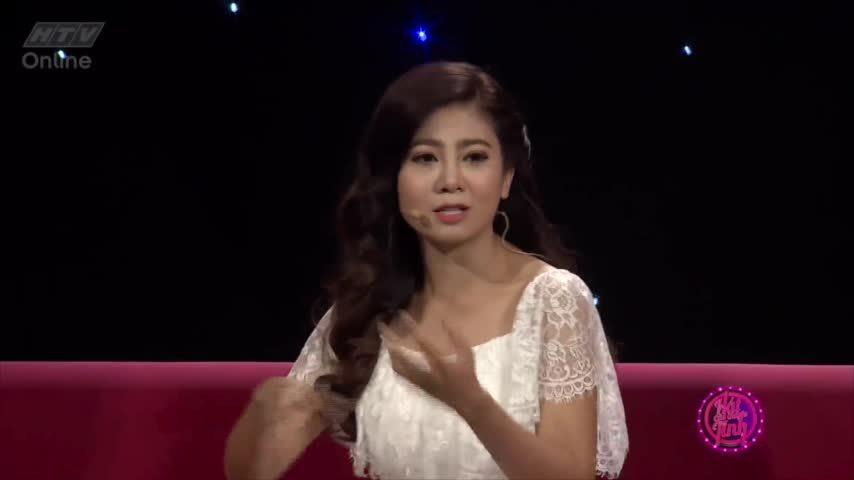 Video Mai Phương kể hoàn cảnh nuôi con một mình