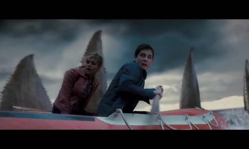 Charybdis trong Percy Jackson: Sea of Monsters