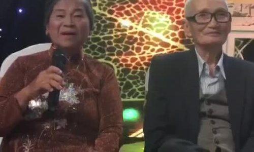 Vợ nhạc sĩ Giao Tiên