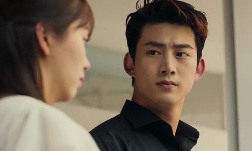 """Taecyeon và sao trẻ Kim So Hyun trong """"Chiến nào ma kia"""""""