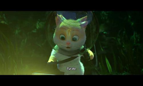 Trailer Cats and Peachtopia (Mèo mập đi phượt)