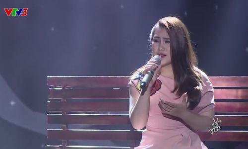 Thu Phương mất hết thí sinh trước chung kết The Voice