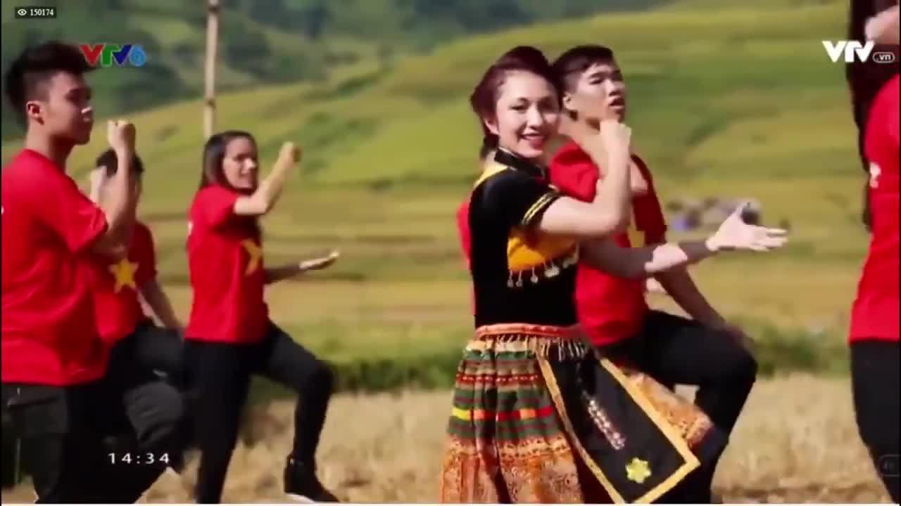 Ca khúc Việt Nam ơi