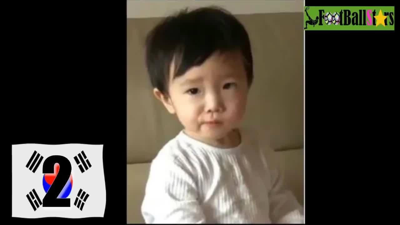 Phong cách Son Heung-min