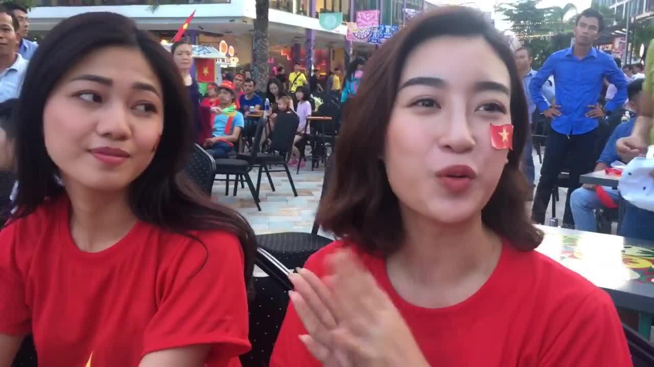 Sao Việt tiếc nuối xen lẫn tự hào vì Olympic Việt Nam