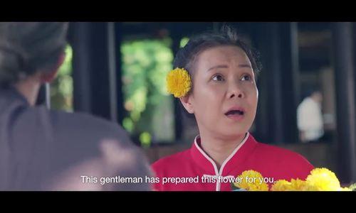 Trấn Thành - Việt Hương có mối tình già trong phim mới