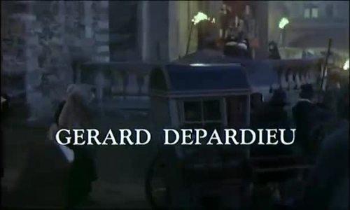 Trailer phim 'Cyrano de Bergerac'