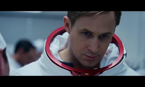 First Man hé lộ góc khuất của Neil Armstrong