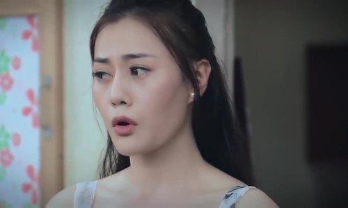 """Diễn viên Quỳnh búp bê hát """"Người hãy quên em đi"""""""