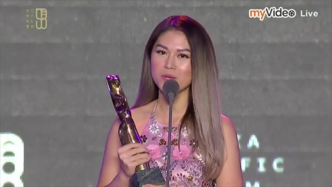 Phim Hồng Ánh đoạt giải ở LHP châu Á Thái Bình Dương 2018