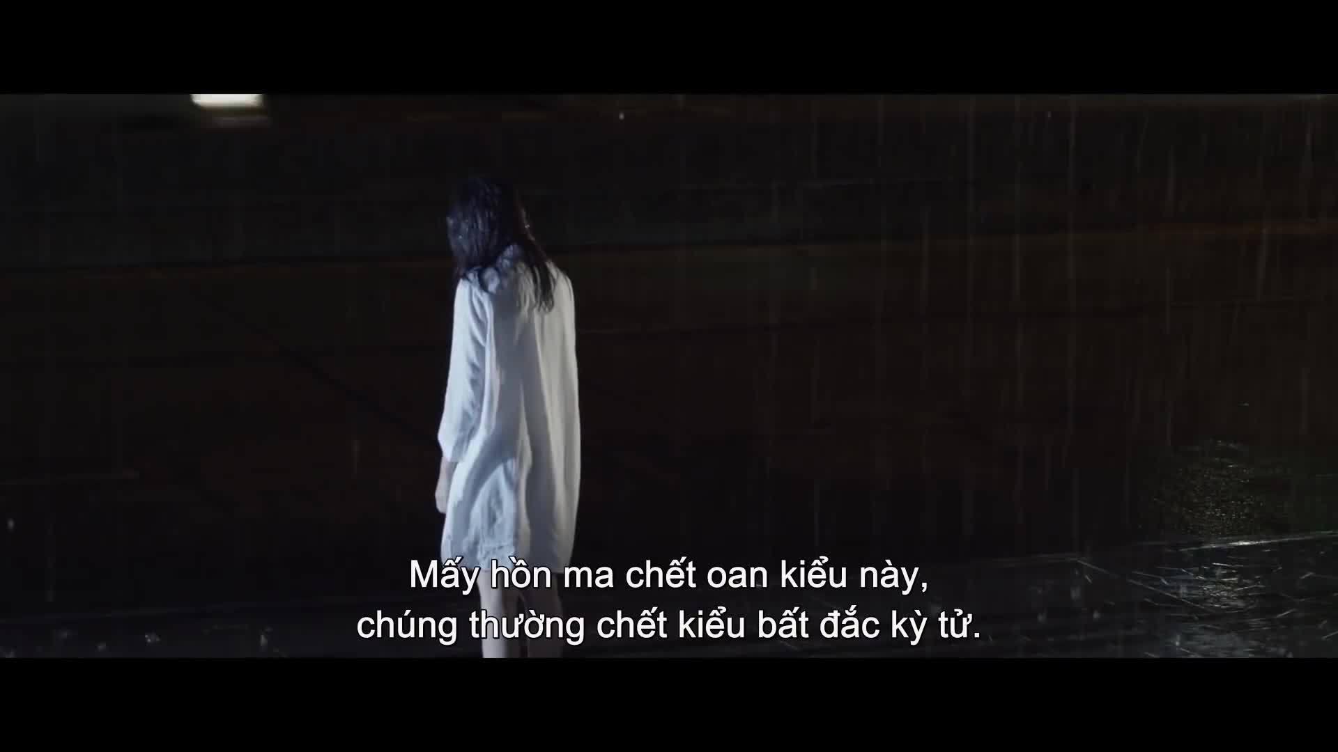 Love Rain - phim ma Thái kể chuyện oan hồn trong mưa
