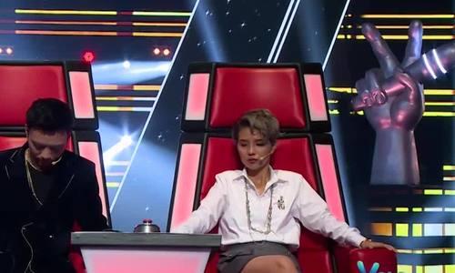 Hà Quỳnh Như - The Voice Kids