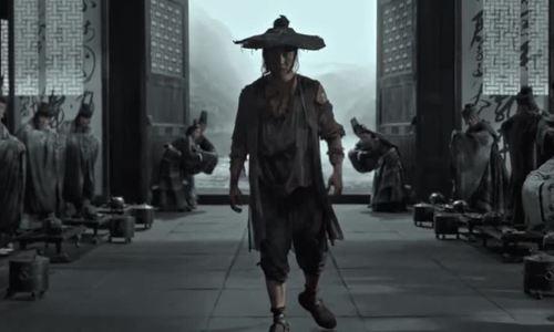 Trailer phim Ảnh của Trương Nghệ Mưu