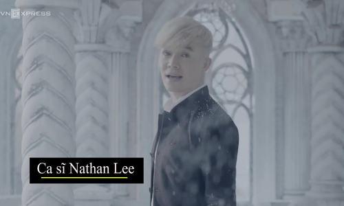 Cuộc sống độc thân của Nathan Lee ở penthouse 200 m2