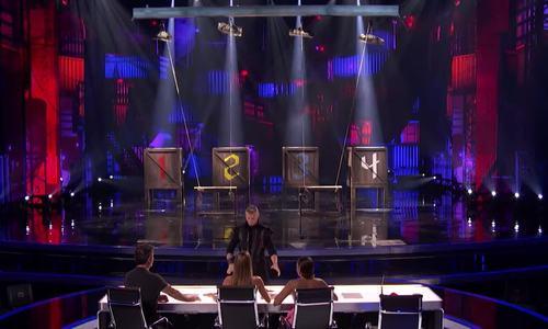 Màn ảo thuật gây tranh cãi bán kết America's Got Talent