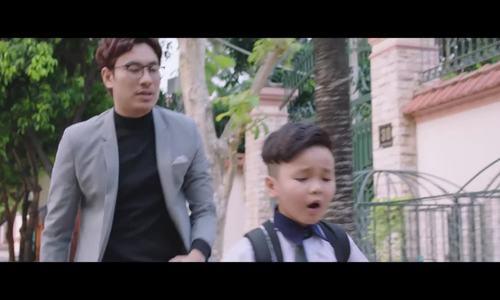 Trailer 'Chú ơi đừng lấy mẹ con'