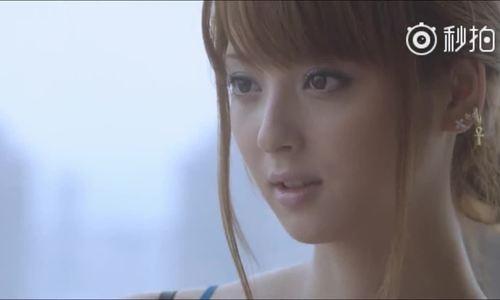 """Nozomi Sasaki trong """"Thiên sứ tình yêu""""."""