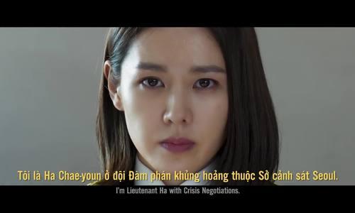 Trailer The Negotiation (Cuộc đàm phán sinh tử)
