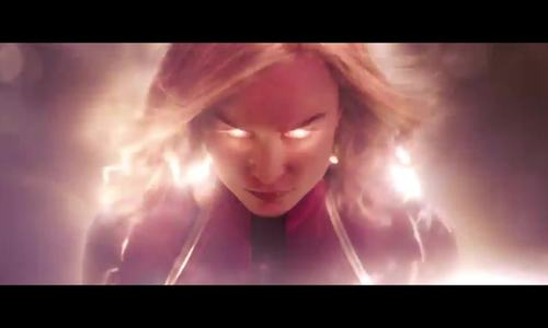Trailer Captain Marvel (Đại úy Marvel)