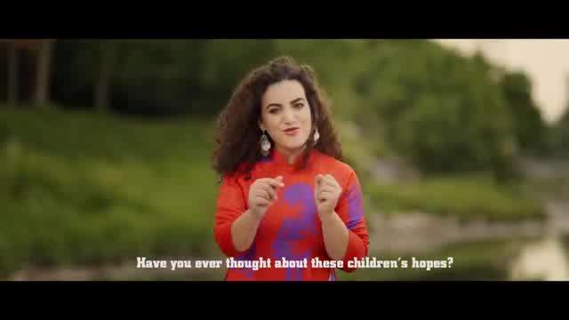 MV Giữ lấy tuổi thơ bản tiếng Anh