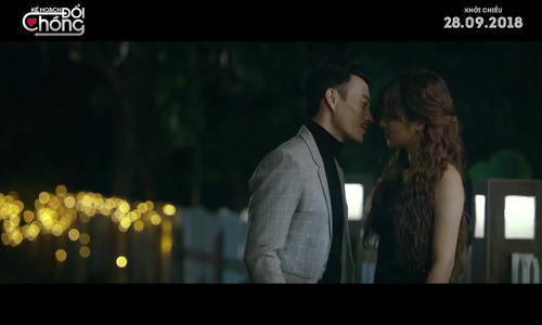 Trailer Kế hoạch đổi chồng