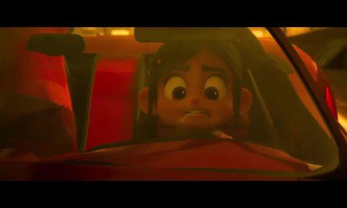 Trailer Ralph 2