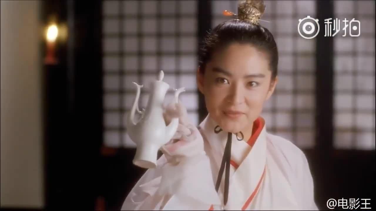 Phong thái Lâm Thanh Hà trên màn ảnh