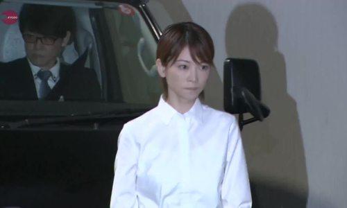 Hitomi xin lỗi sau khi ra tù