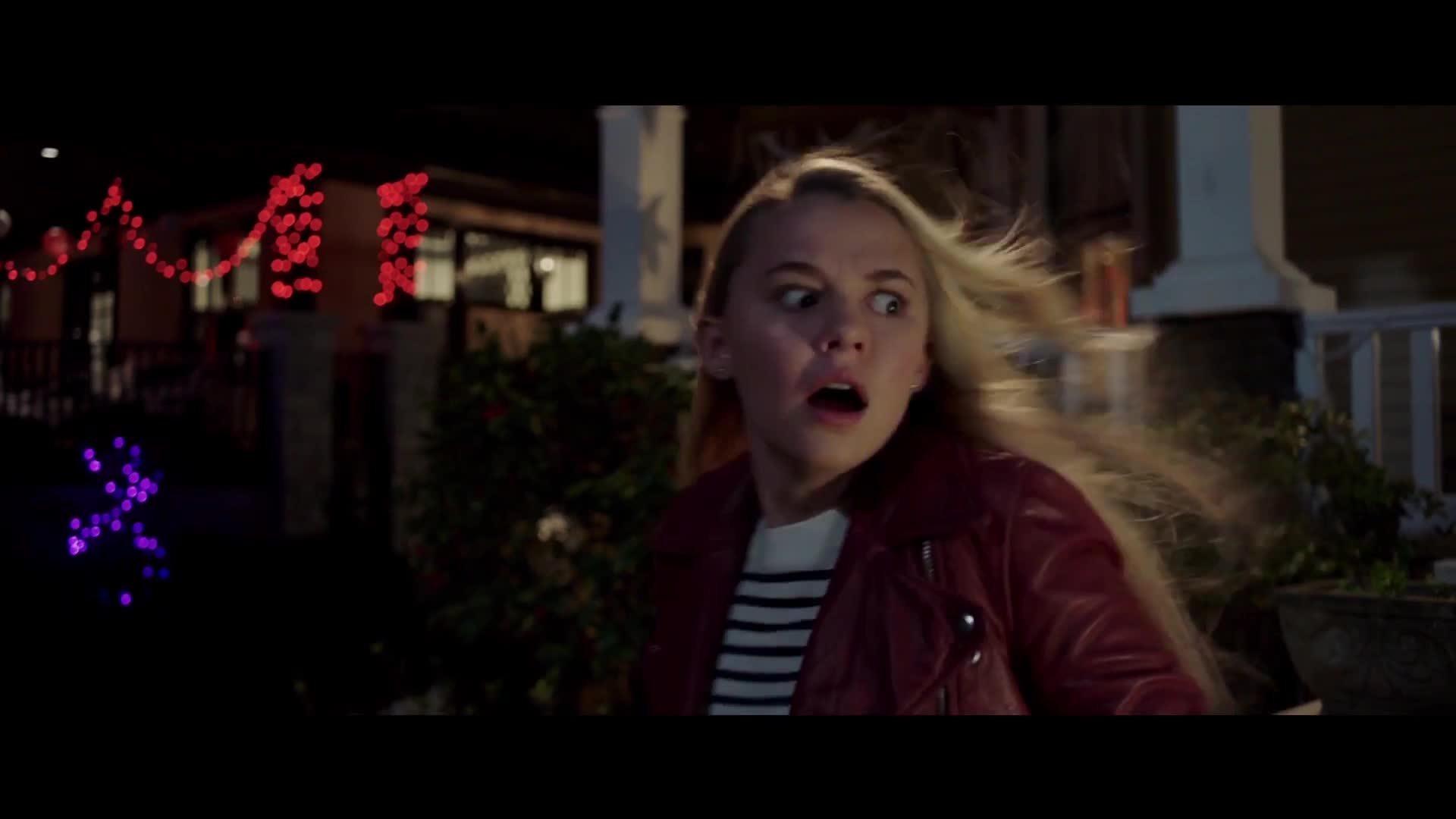 Trailer Goosebumps 2: Haunted Halloween (Câu chuyện lúc nửa đêm 2: Halloween quỷ ám)