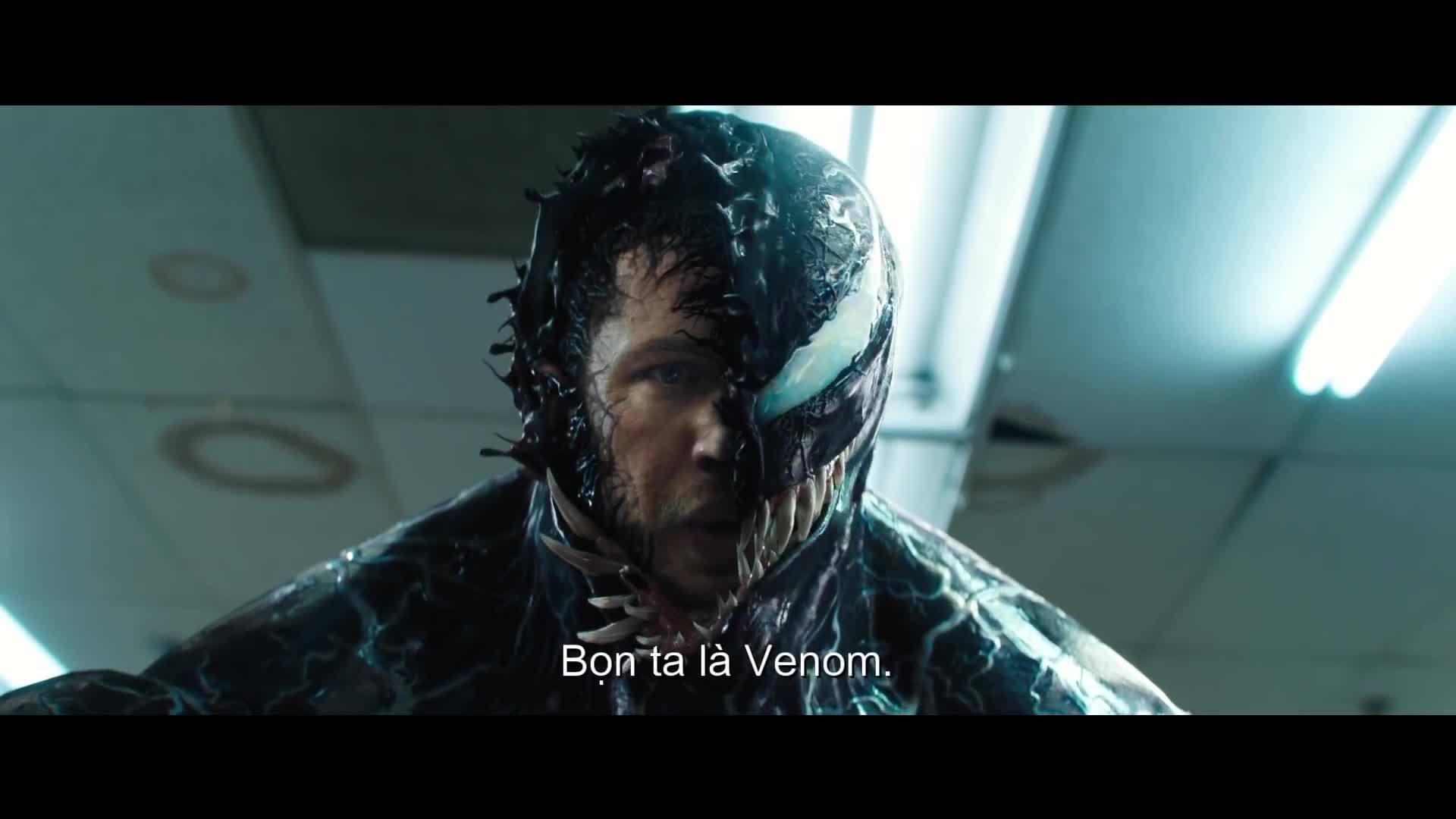 Trailer Venom