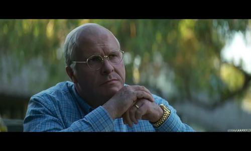 Trailer Vice (Christian Bale tăng 14kg)
